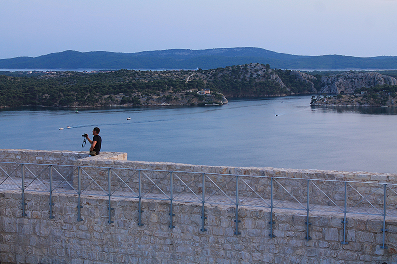 Sibenik Wedding